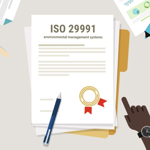 ISO29991